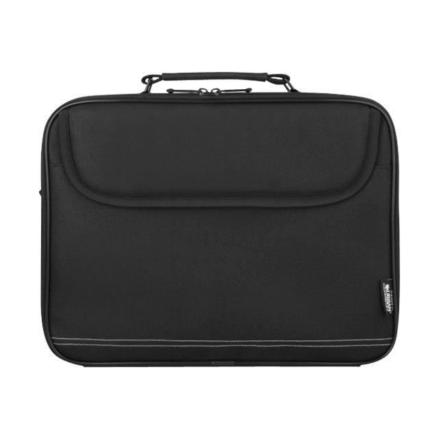 URBAN FACTORY Sacoche ordinateur Activ'Bag Laptop Bag - 15.6- - Noir