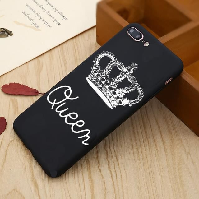 coque queen iphone 8