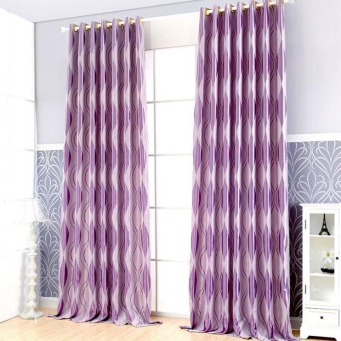 1PCS Europe Style Rayé en tissu Chambre coupure électrique ...