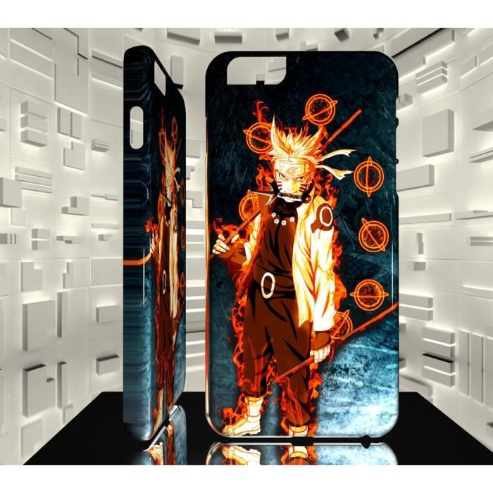 coque iphone 7 coque naruto