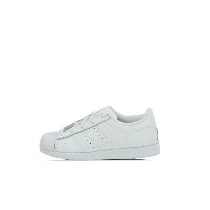Basket adidas Originals Superstar Foundation Cadet - BA8380