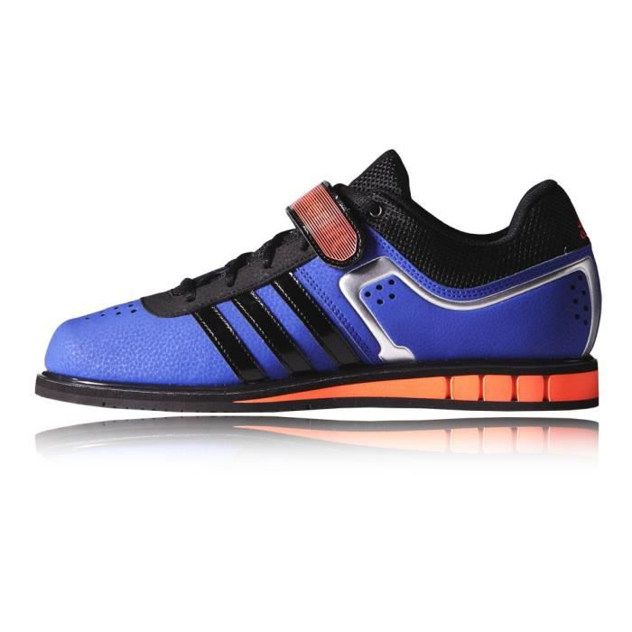Adidas Powerlift 2.0 Chaussures D'Haltérophilie Baskets