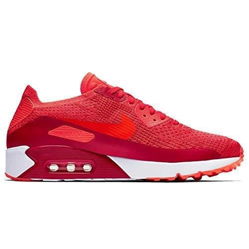 NIKE Femmes Air Max 90 Ultra 2.0 Flyknit Chaussures Casual VCPFF Taille 41