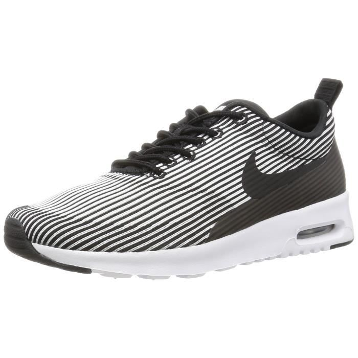NIKE femmes W Air Max Thea Kjcrd Chaussures Fitness, Blanc B961M Taille 37