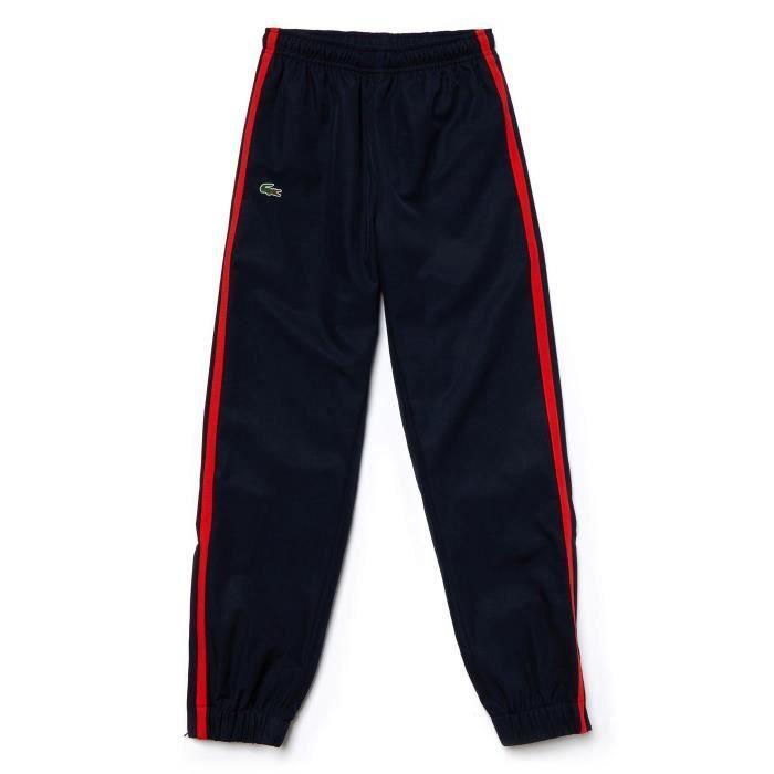 Pantalons Lacoste Mode Sport Enfant Lacoste