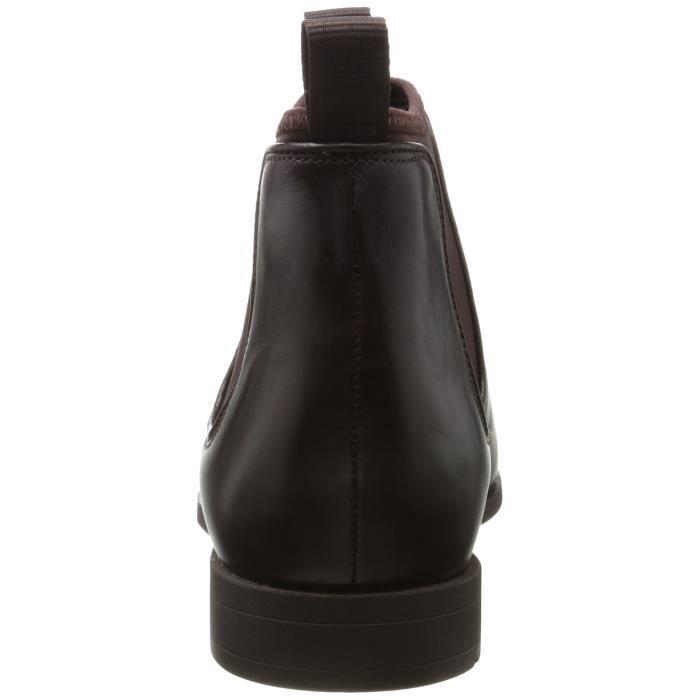 Clarks bottes chelsea pour femme 3NTK0J Taille-39