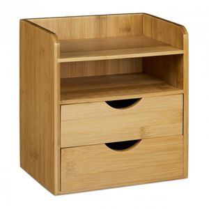 Casier range document achat vente casier range document pas cher cdiscount - Casier de rangement bureau ...