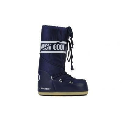 Moon Boot Nylon Navy