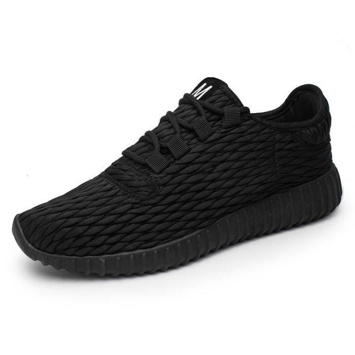 40 Noir Tennis Tough 1 Chaussures De Casual Compensé R90634565 Y Mode Route On Homme Slip Mudder AntidéRapant Hq1qwOWg