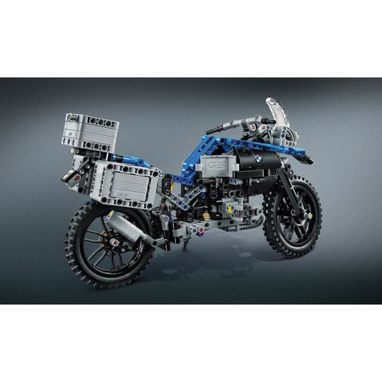 1200 R Lego® Bmw 42063 Gs Technic Adventure ED92IWHY