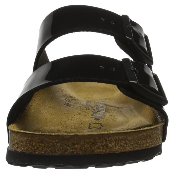 Arizona Cuir naturel  Mules femme 3NDPEJ Taille-37