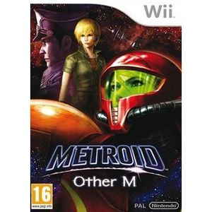 JEU WII Metroid Other M - Jeu Wii