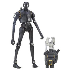 FIGURINE - PERSONNAGE Rogue One K-2so Figure N8I6P