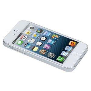 SMARTPHONE RECOND. APPLE iPhone 5 32GO Blanc débloqué remis à neuf (é