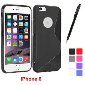 coque iphone 6 noir