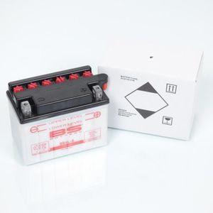 Batería YB4L-B 12v 4ah Yuasa Mbk Booster 50 cw 2004-2014
