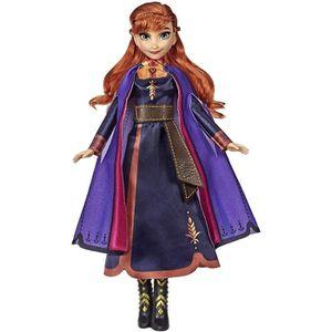 POUPÉE Disney La Reine des Neiges 2 - Poupee Princesse Di