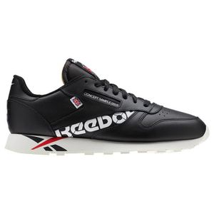 20538ffc28d43 BASKET Chaussures Homme Baskets Reebok Classics Leather M