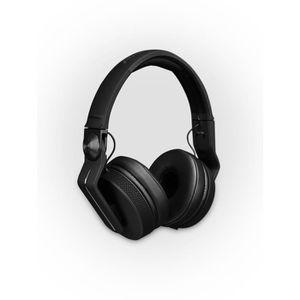 CASQUE - ÉCOUTEURS PIONEER HDJ - 700 Casque audio - Noir