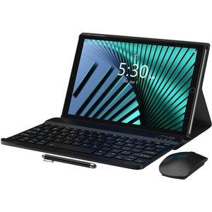TABLETTE TACTILE Tablette Tactile- YUMKEM 10 Pouces 4G LTE, Android