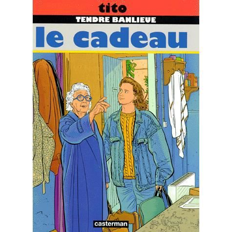 Tendre Banlieue Tome 6