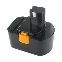 Batterie type RYOBI B-1415-S - Haute capacité