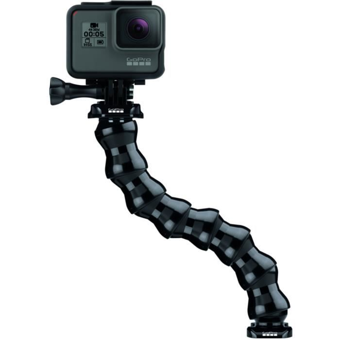 GOPRO GOOSENECK Fixation flexible