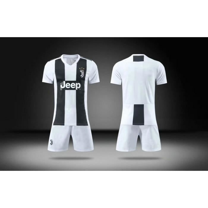 020 Juve jersey new home Crosby football jersey set adulte jersey impression numéro loin fabricant