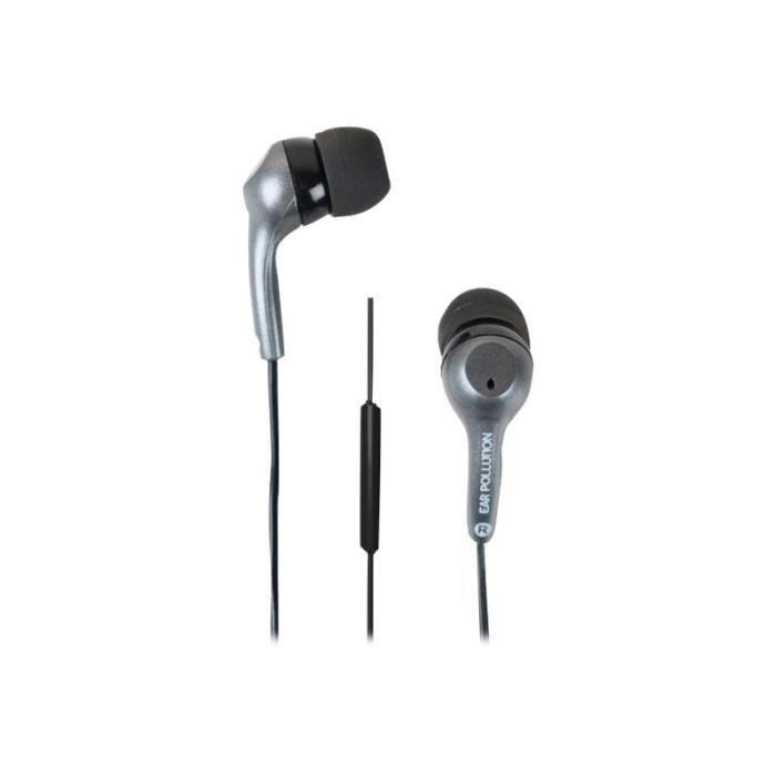 ZAGG - IFBLTM-WH0 Écouteurs avec micro
