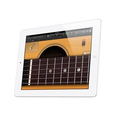 TABLETTE TACTILE IPAD 3 64 GO WIFI BLANC MD330NF/A