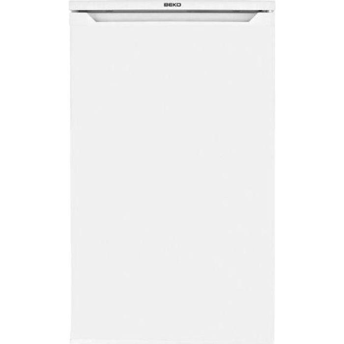 RÉFRIGÉRATEUR CLASSIQUE BEKO Réfrigérateur table top TS190020