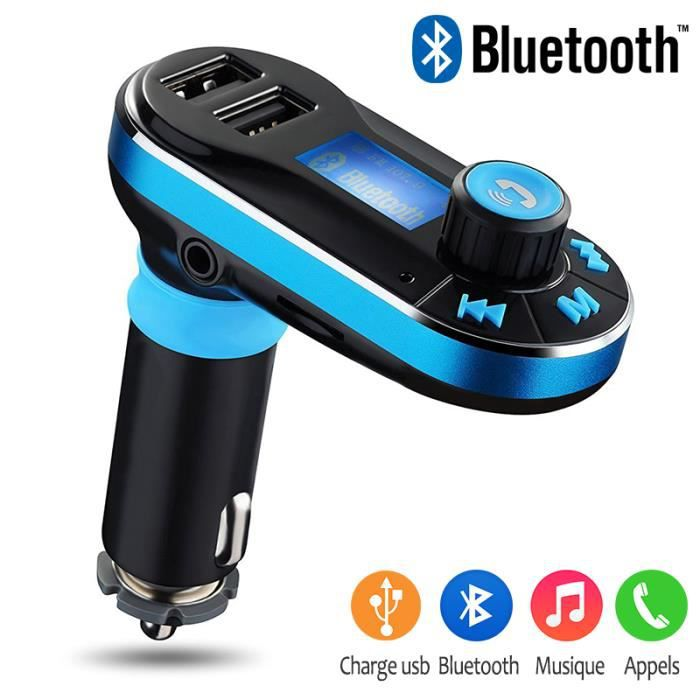 kit mains libres bluetooth voiture bleu pour samsung galaxy trend 2 lite galaxy alpha galaxy. Black Bedroom Furniture Sets. Home Design Ideas
