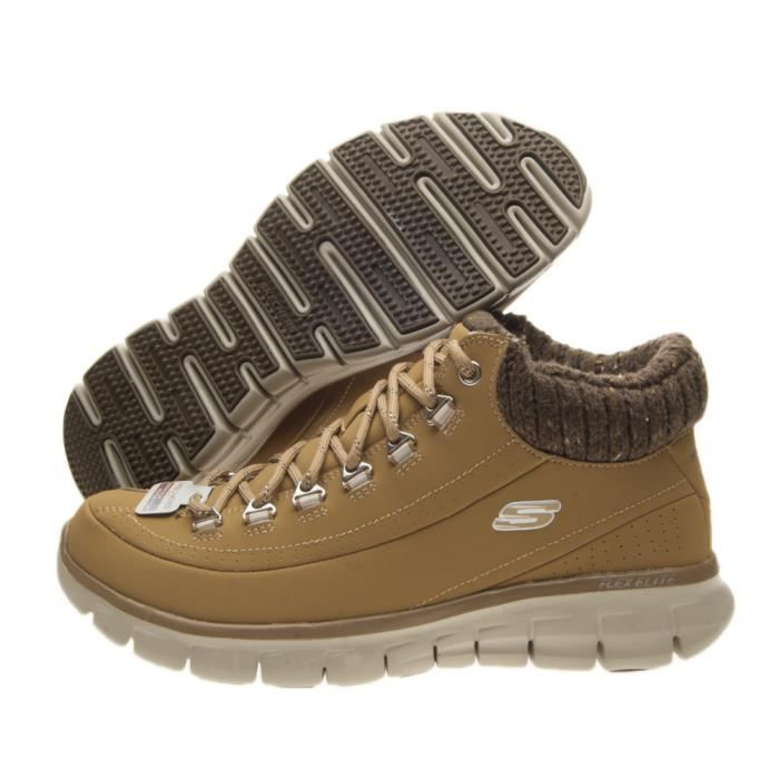 Baskets Skechers Sinergy Winter kne8gMo4kY