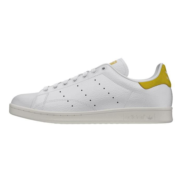 Stan smith jaune