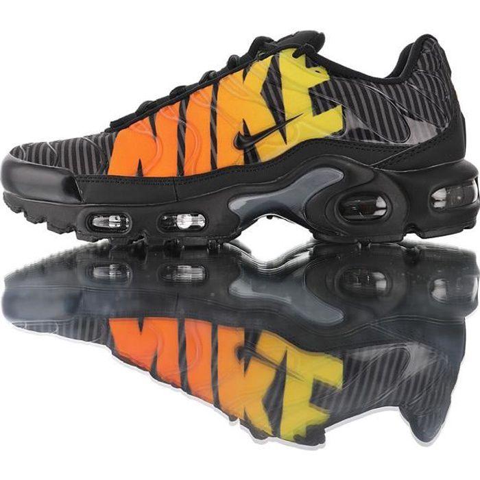 Nike basket homme air max tn - Cdiscount