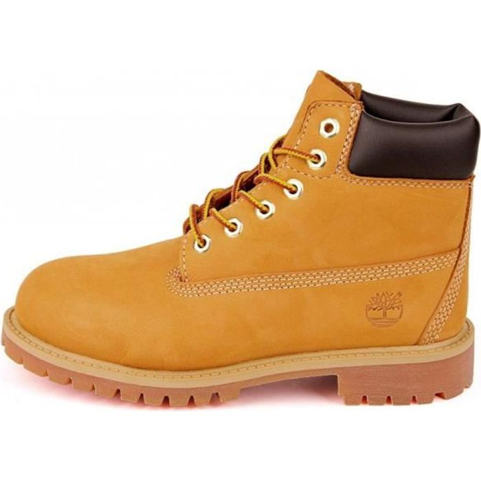 bottine timberland fille