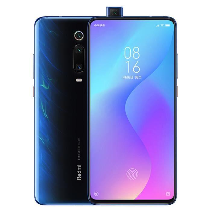 SMARTPHONE XIAOMI MI 9T Pro (Redmi K20 Pro) 8Go 128Go Bleu Sm