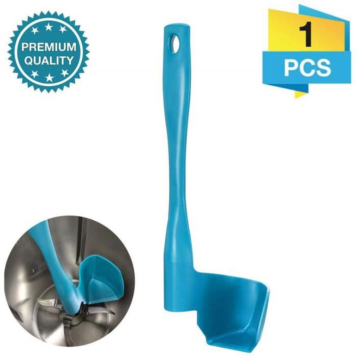Comment Utiliser Le Thermomix spatule tournante pour thermomix tm5,tm6,tm31 adapter pour