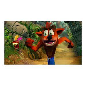 JEU PS4 Crash Bandicoot N. Sane Trilogy PlayStation 4 ital