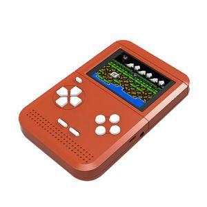 JEU CONSOLE RÉTRO Retro Mini Handheld Console de jeux Gameboy intégr
