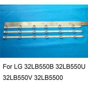 BANDE - RUBAN LED Barres de rétroéclairage LED pour barres LED LG 32
