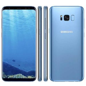 SMARTPHONE (Bleu) pour Samsung Galaxy S8 G950F 64GB occasion