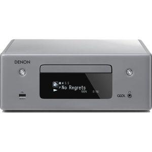 CHAINE HI-FI Denon CEOL N10 Gris - Sans HP - Micro-chaîne CD MP
