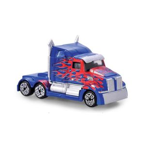 transformers optimus prime jouet achat vente jeux et jouets pas chers. Black Bedroom Furniture Sets. Home Design Ideas