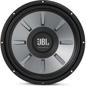 HAUT PARLEUR VOITURE JBL Haut parleurs série STAGE1010 - Ovales - RMS 2