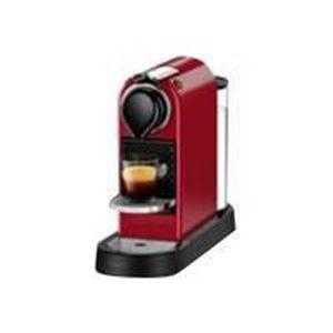 MACHINE À CAFÉ Expresso à capsule Krups Nespresso Citiz YY2731FD
