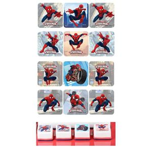 decoration gateau spiderman achat vente decoration gateau spiderman pas cher cdiscount. Black Bedroom Furniture Sets. Home Design Ideas