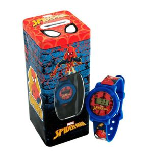 MONTRE montre enfant quartz digitale spiderman marvel ave