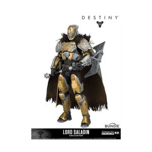 NEUF McFarlane Toys Action Deluxe Figure-Destiny-Lord SALADIN 10 pouces