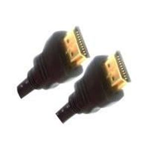 CÂBLE TV - VIDÉO - SON Cable HDMI 3m full hd 1080p